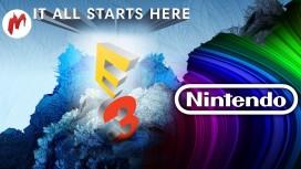 Прямая трансляция конференции Nintendo на E3 2017 на русском языке