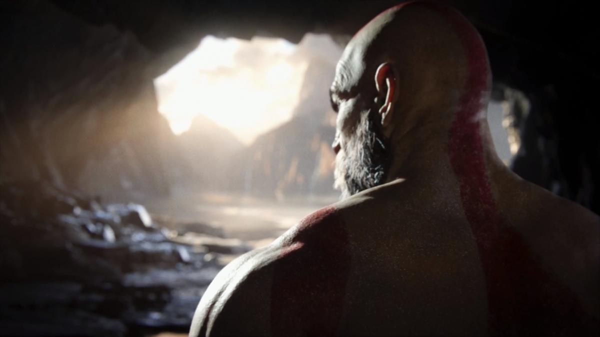 Sony анонсировала документальный фильм о прошлогоднем God of War