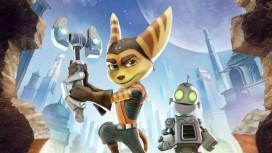 Сильвестр Сталлоне принял участие в озвучке мультфильма Ratchet & Clank