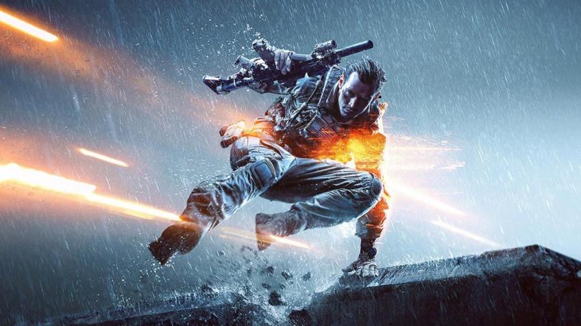 Новая Battlefield в следующем году выйдет на iOS и Android