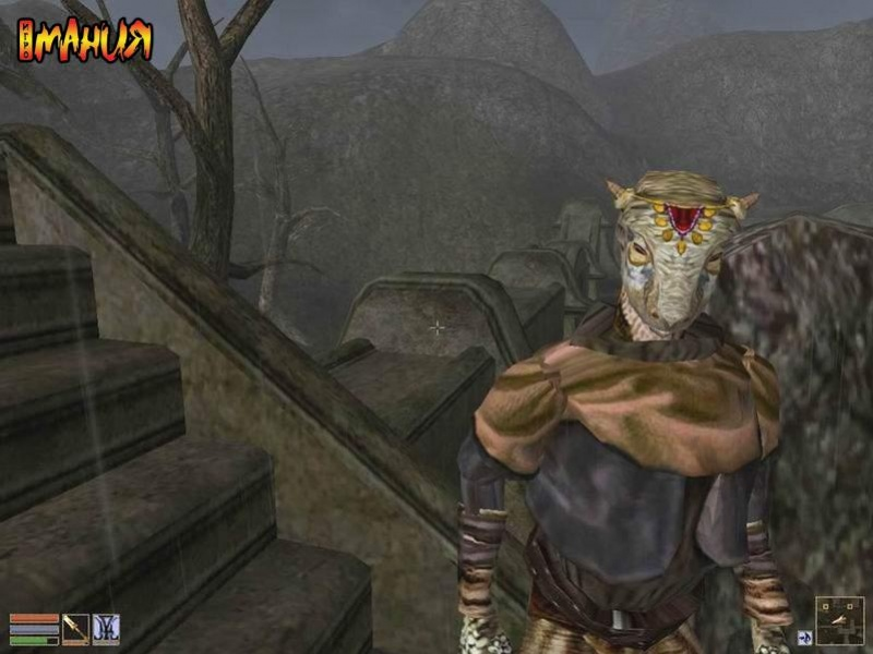 Патч для Morrowind
