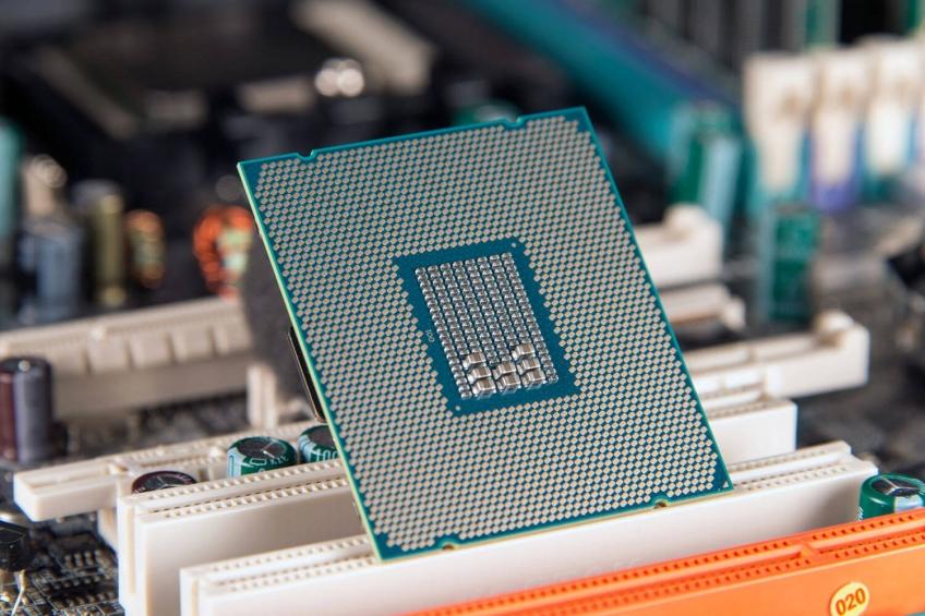 Утечка: Intel готовит восьмиядерный настольный процессор с теплопакетом35 Вт