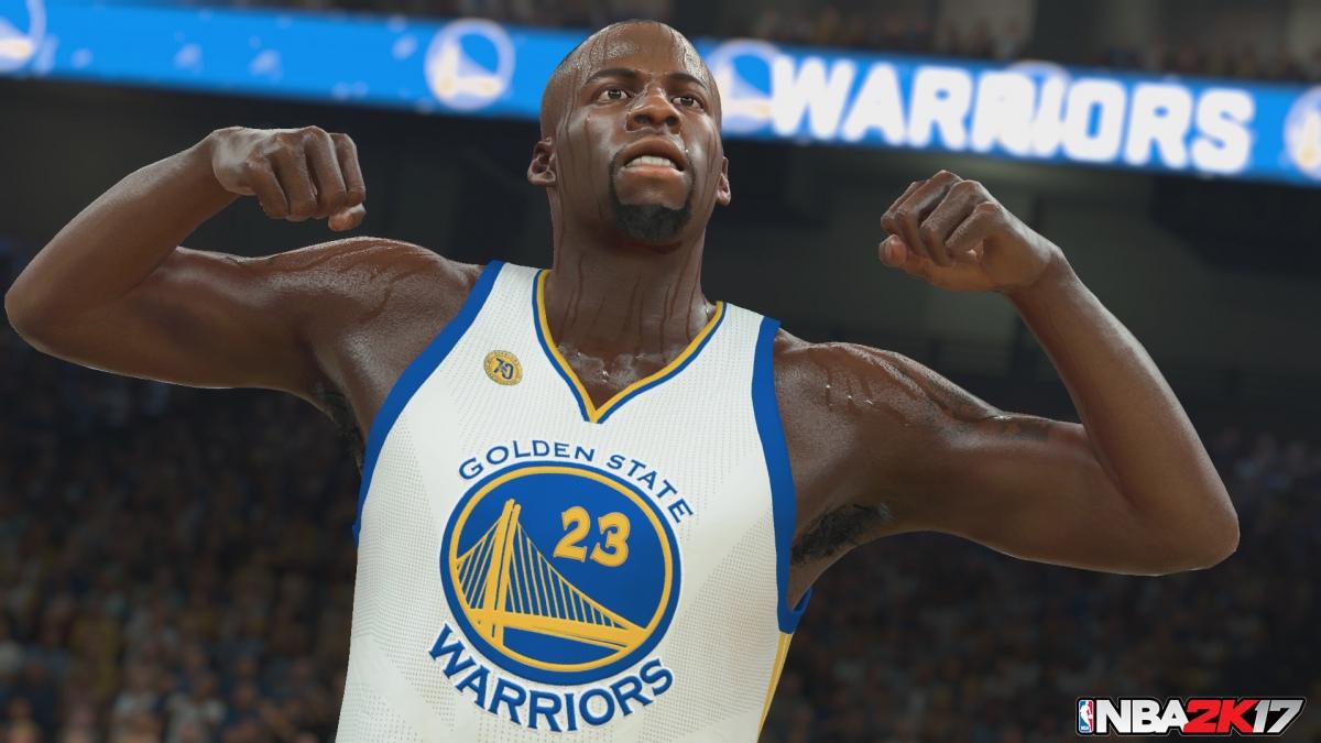 NBA 2K17 станет первой игрой на Xbox One S с поддержкой HDR