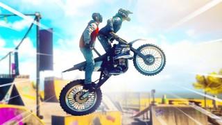 Ubisoft рассказала о своих планах на Trials Rising