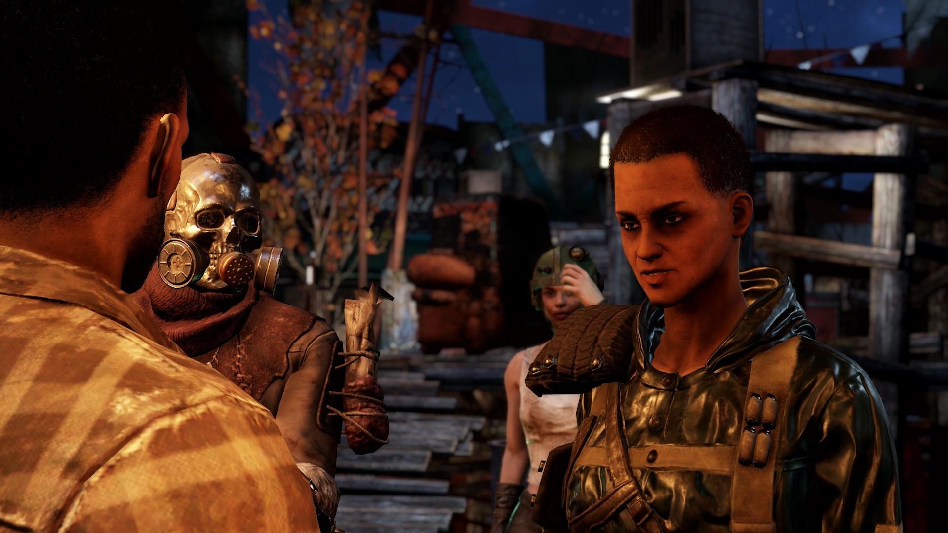 Bethesda вернула игрокам Fallout76 украденные из инвентаря предметы