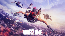 Пятый сезон Warzone: новая Call of Duty, аналог Among Us и другой новый контент
