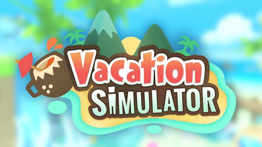 Авторы Job Simulator выпустят симулятор отдыха Vacation Simulator