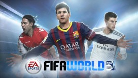 «Игромания.ру» раздает золотые карты для FIFA World