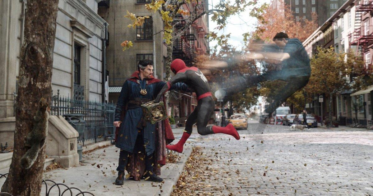 Трейлер «Человека-паука: Нет пути домой» побил рекорд «Мстителей: Финал»