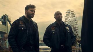 Вышел трейлер нового фантастического триллера «Грань времени»
