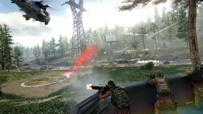 Ubisoft отложила проведение закрытого тестирования Ghost Recon Frontline