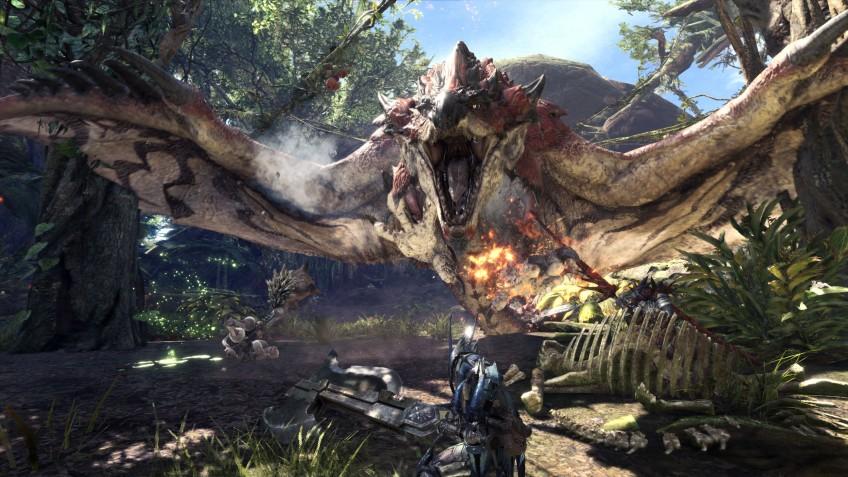 В Steam стартовала распродажа японских игр