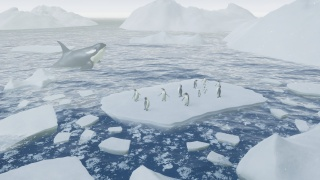 Экологический симулятор Natural Instincts вышел на Kickstarter