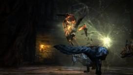 В Dragon's Dogma: Dark Arisen на PS4 и Xbox One игроки смогут настроить горячие клавиши