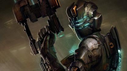 EA анонсировала перезапуск Dead Space