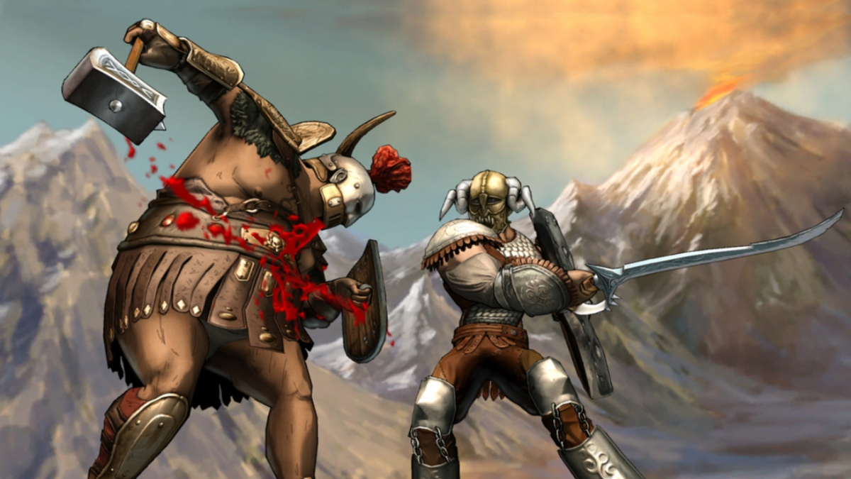 Скидки на I, Gladiator и контент для Zombie Derby в «Витрине Windows Store» — следите за обновлениями!