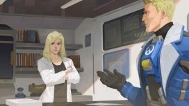 В Overwatch началось испытание «Возвращение Ангела»