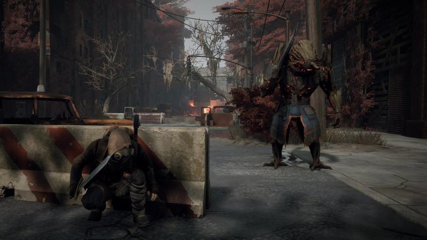 Авторы Remnant: From the Ashes были удивлены успехом игры