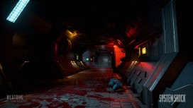 Ремейк System Shock переехал на новый движок