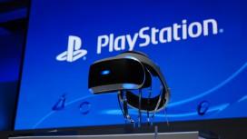Sony показала игры для PlayStation VR