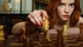 «Ход королевы» стал самым популярным мини-сериалом Netflix
