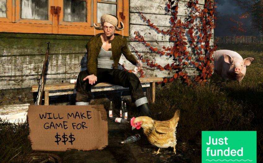 Farmer's Life сумела справиться с задачей на Kickstarter