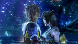 Концертный альбом с музыкой из Final Fantasy выпустят в начале 2015 года