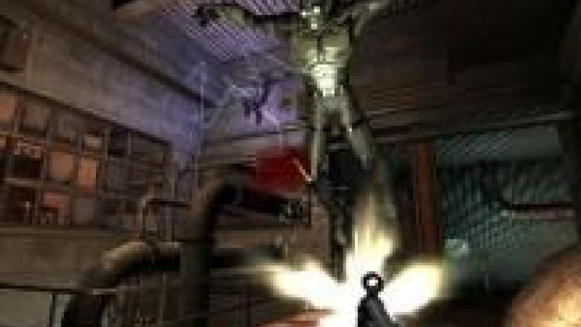 С.Т.Р.А.Х. пришел на PS3