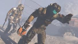 Dead Space3 продается хуже предшественницы