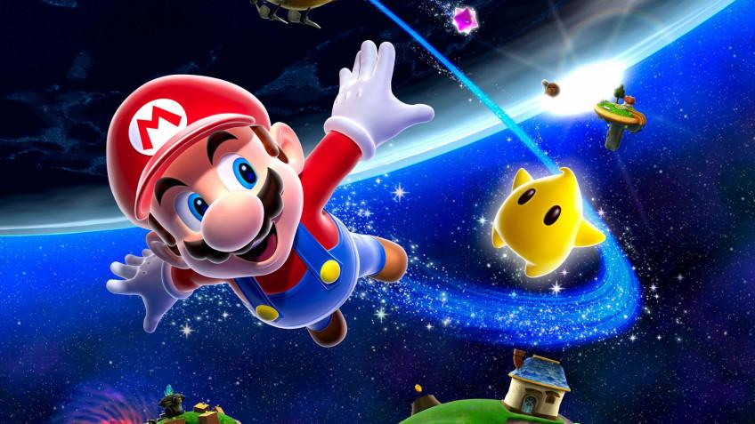 Сборник Super Mario 3D All-Stars возглавил свежие чарты розницы Великобритании