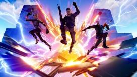 Epic Games обвинила SuperData в некорректных данных о выручке Fortnite