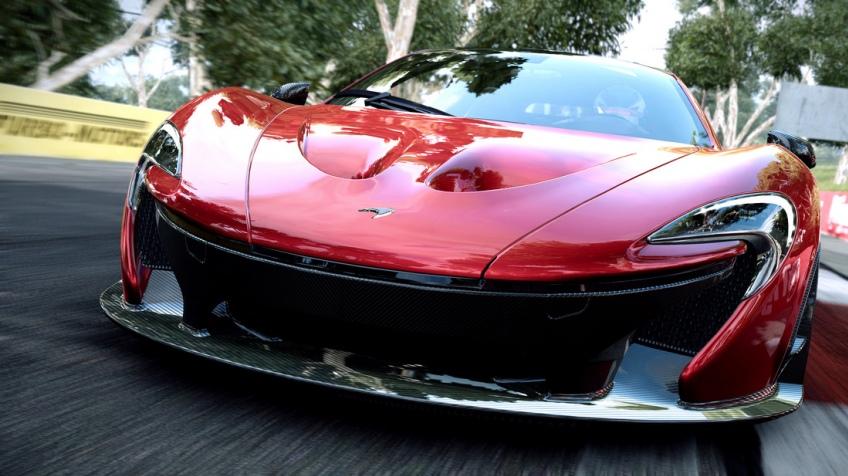 Project CARS разошлась миллионным тиражом