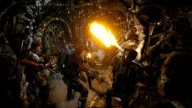 Left4 Dead + «Чужой» — анонсирован кооперативный шутер Aliens: Fireteam