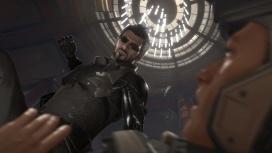 Авторы Deus Ex: Human Revolution планировали сиквел про другого персонажа