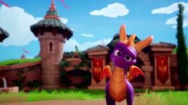 Ремейк, достойный оригинала, — журналисты о Spyro Reignited Trilogy