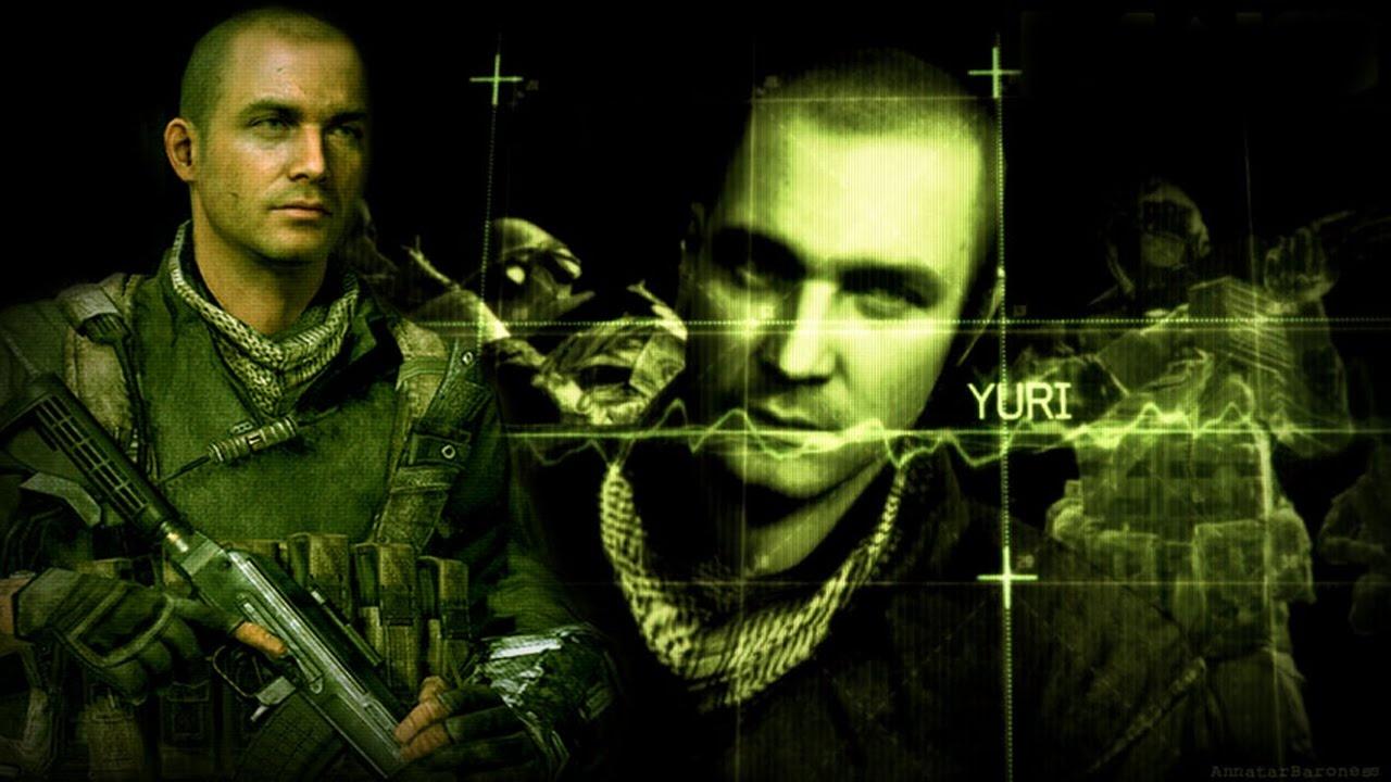 В ремастере Modern Warfare2 скорректировали логическую дыру из Modern Warfare3