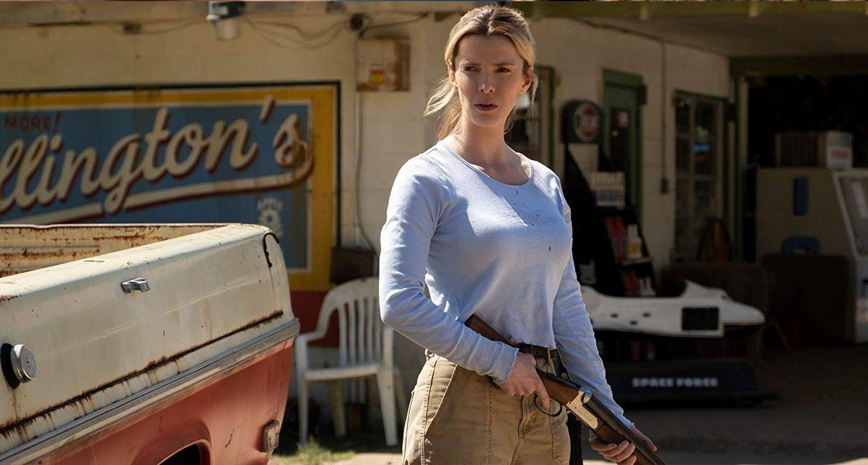 Universal выпустит скандальный триллер «Охота» в марте