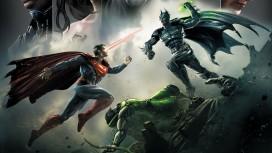 В новом трейлере Injustice2 показали кадры игрового процесса