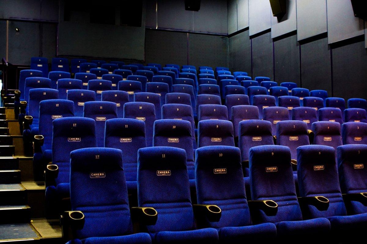 Сеть «Кинотеатр.Ру» остановила продажу билетов через «Кинопоиск»