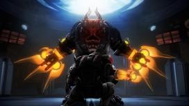 Сценарист Mass Effect снова покинул BioWare (Обновлено)