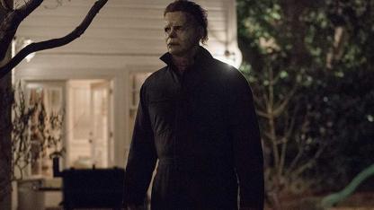 Студия Universal перенесла «Хэллоуин» на год и показала дебютный тизер