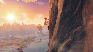 Авторы Genshin Impact уверяют, что игра — не клон The Legend of Zelda: Breath of the Wild