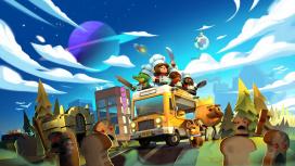 Overcooked — новая бесплатная игра в Epic Games Store