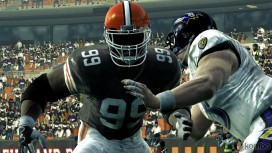 Игроки NFL против EA