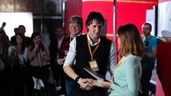 «Кинохакатон-2015» проводит конкурс кинопроектов
