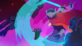Продюсер Castlevania занимается анимационным сериалом по Hyper Light Drifter