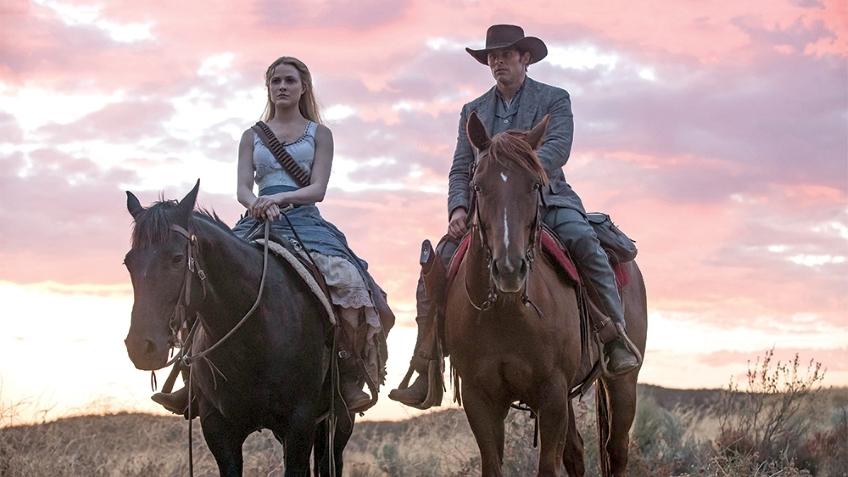 Первый трейлер третьего сезона «Мира Дикого Запада»