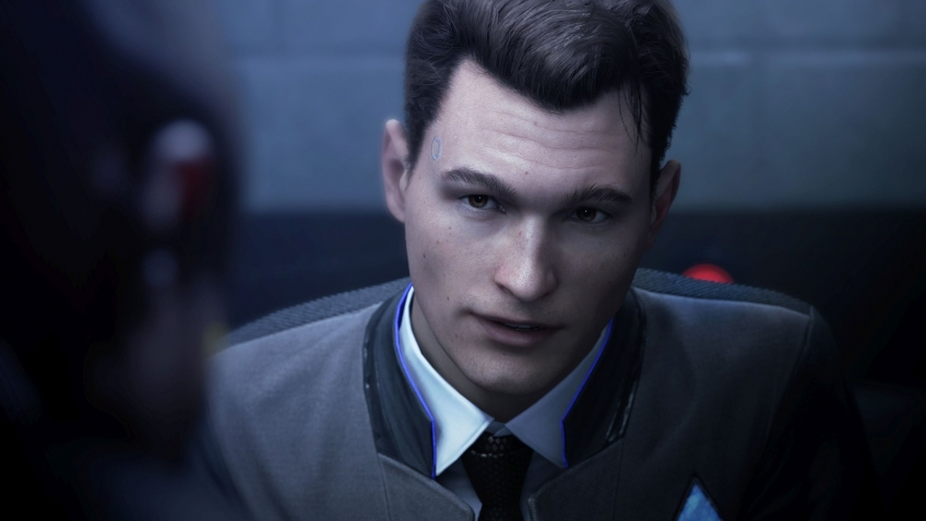 Даты выхода и цены РС-версий Detroit: Become Human, Heavy Rain и Beyond: Two Souls