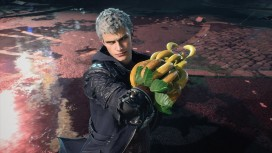 Capcom не будет использовать скандальную песню в рекламе Devil May Cry 5