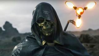 Кодзима:49 минут геймплея Death Stranding предназначены для тех, кто всё ещё не «убеждён»